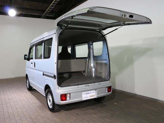 Mハイルーフ仕様 両席エアバック ABS 両側スライドドア(13枚目)