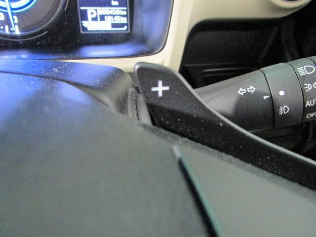 ハイブリッドMZ 社外8インチメモリーナビ フルセグTV CD&DVD再生 バックカメラ ETC デュアルセンサーブレーキサポート LEDオートライト シートヒーター クルーズコントロール 純正16AW(8枚目)