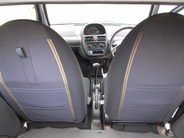 スズキ ツイン ガソリンV 衝突安全ボディ CD 保証付3ヶ月3000km
