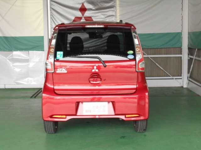 三菱 eKカスタム 660 T セーフティパッケージ オートマチックハイビーム