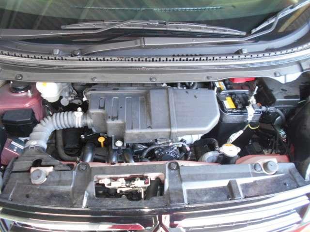 三菱 eKワゴン 660 M 衝突被害軽減ブレーキ 横滑り防止装置