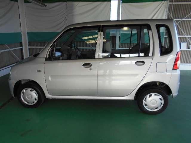 三菱 トッポBJ 福祉車両