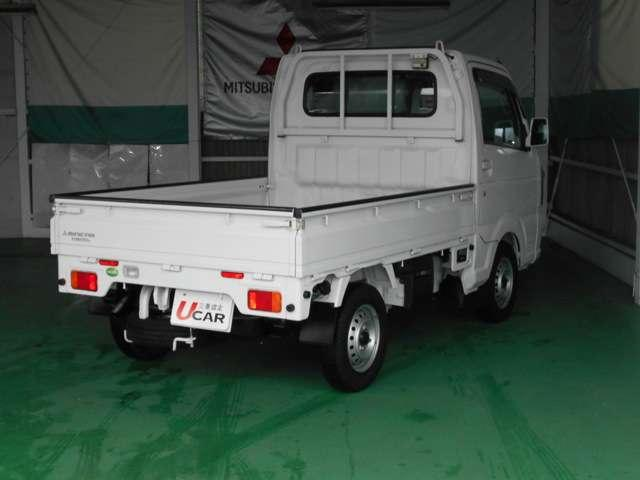三菱 ミニキャブトラック 660 G パワーウィンドウ 集中ロック リモコンキー