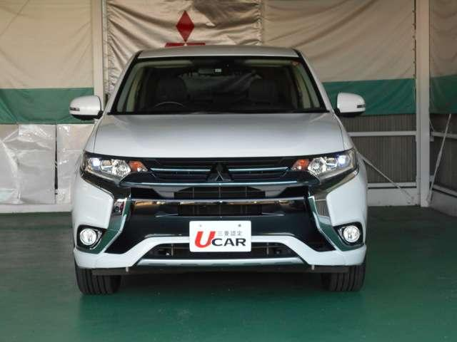 2.0 G ナビパッケージ 4WD AC100V給電機能(4枚目)