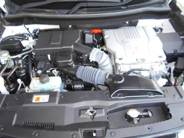 2.0 G ナビパッケージ 4WD AC100V給電機能(19枚目)