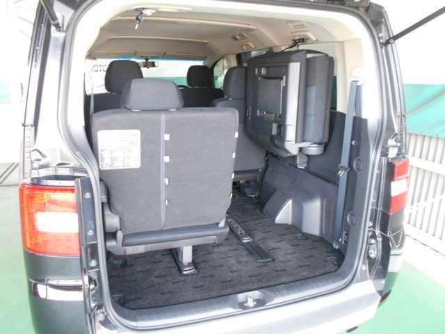 2.2 D パワーパッケージ ディーゼルターボ7人乗 4WD(12枚目)