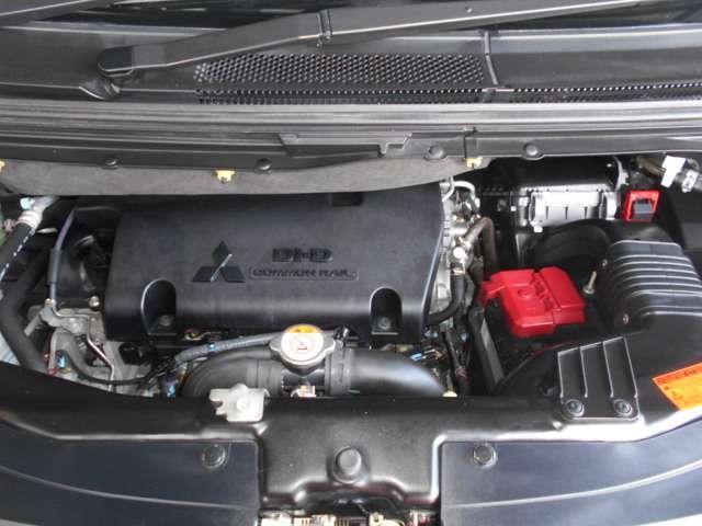 2.2 D パワーパッケージ ディーゼルターボ7人乗 4WD(19枚目)