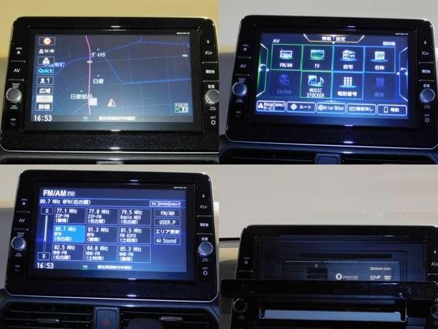 660 T 4WD 9インチナビ/全周囲カメラ/FCM(3枚目)