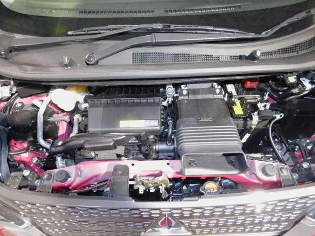 660 T 4WD 9インチナビ/全周囲カメラ/FCM(17枚目)