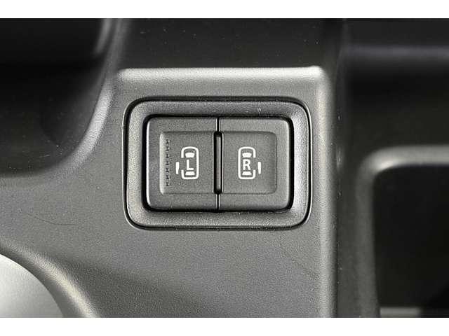 カスタムハイブリッドSV 全方位カメラパッケージ 両側電動スライドドア・CDステレオ 衝突軽減 クルコン 両側自動ドア(5枚目)