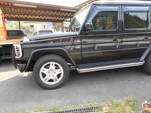「メルセデスベンツ」「Mクラス」「SUV・クロカン」「岐阜県」の中古車6