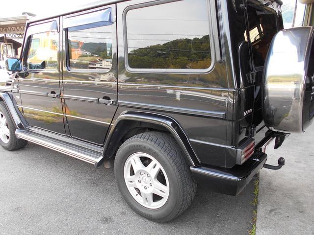 「メルセデスベンツ」「Mクラス」「SUV・クロカン」「岐阜県」の中古車10