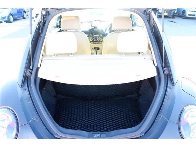 フォルクスワーゲン VW ニュービートル ベースグレード 革シート ETC HID キーレス