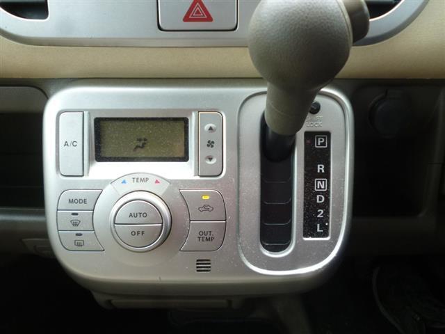 スズキ MRワゴン X スマートキー ETC 社外13インチアルミホイール