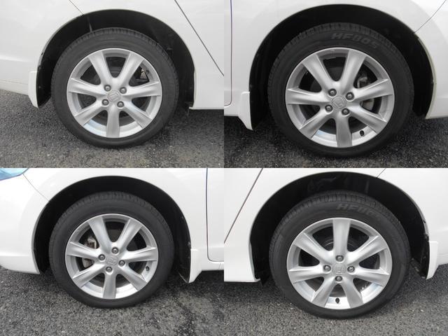 ホンダ インサイト LS 禁煙車 HDDナビ 新品タイヤ HID ETC