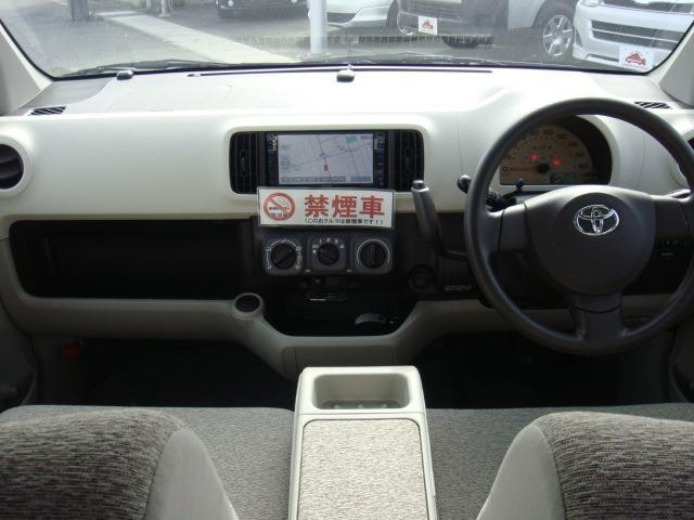 X ユルリ 禁煙車 新品タイヤ4本 ETC キーフリー(4枚目)