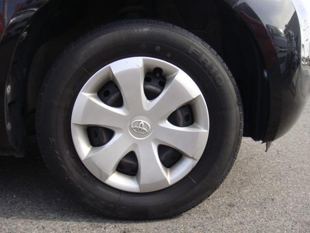 X ユルリ 禁煙車 新品タイヤ4本 ETC キーフリー(20枚目)