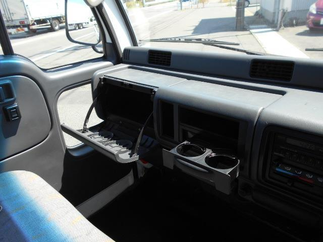 日産 アトラストラック ロングスーパーローDX 1.5t 長3.0 幅1.6