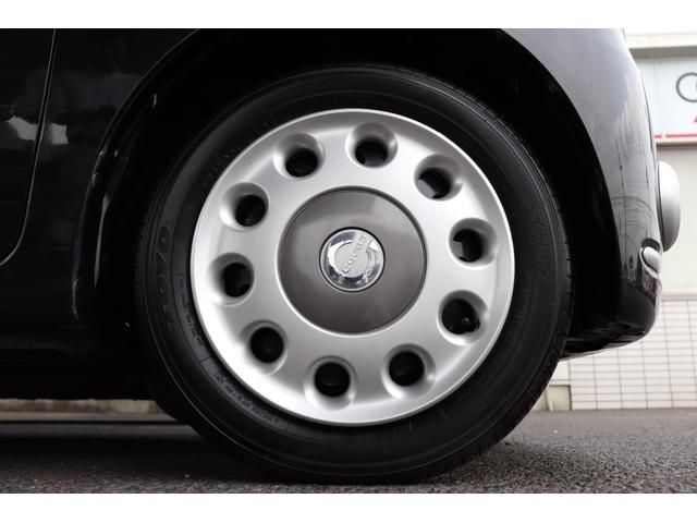 ★新品タイヤ★中古車で気になるポイントの一つがタイヤの状態ですよね。こちらの車はお客様に安心して乗っていただくためにタイヤを新品に交換してあります!
