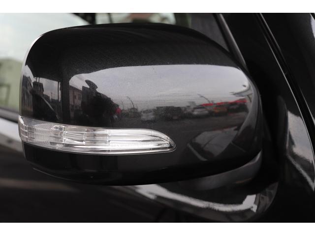 ★ウィンカーミラー★歩行者の視界のたかさに近いので目に付きやすく、安全性が高まります。