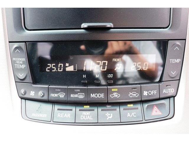 オートエアコン★適温に設定しておけば、一定の温度に室内を保ってくれます!快適なドライブや、フルオートだと内装がかっこよく見えますよね!!