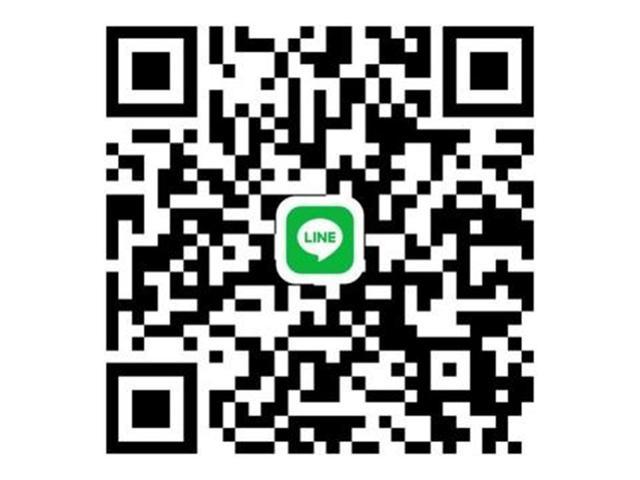 ☆こちらのQRコードを読み取って頂き、友だち登録してください。操作は簡単♪是非!ご活用くださいね♪