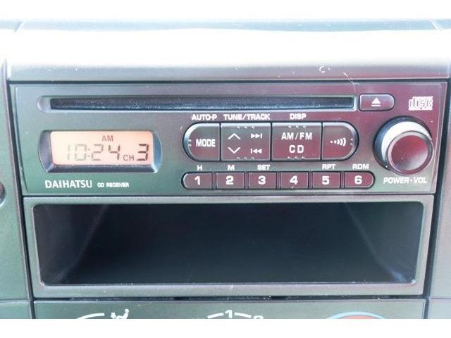 ターボG エアコン パワステ パワーウィンドウ CD再生 キーレス 電動格納ミラー プライバシーガラス Wエアバック オートマ ドアバイザー(14枚目)