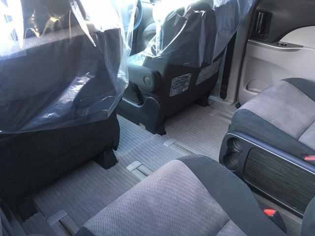 トヨタ エスティマ アエラス Sパッケージ 両側Pスライドドア