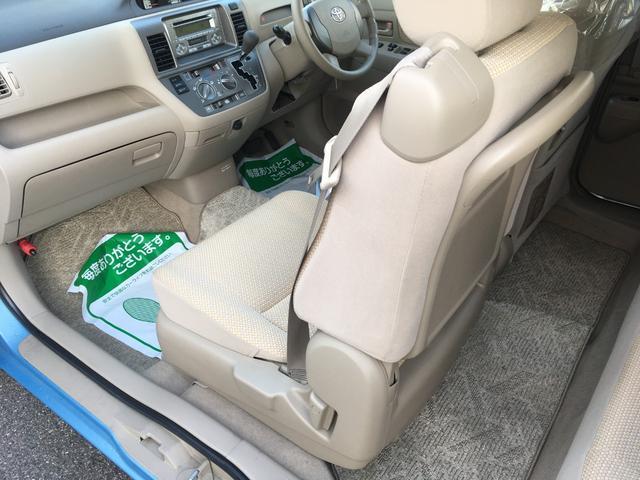 「トヨタ」「ラウム」「ミニバン・ワンボックス」「愛知県」の中古車15