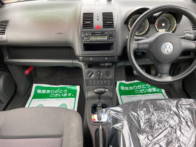 「フォルクスワーゲン」「ルポ」「コンパクトカー」「愛知県」の中古車17