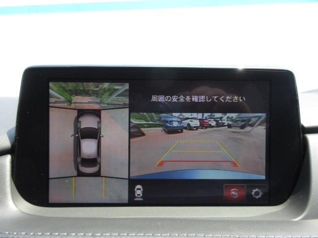 25S Lパッケージ 360°モニター 当社試乗車(6枚目)
