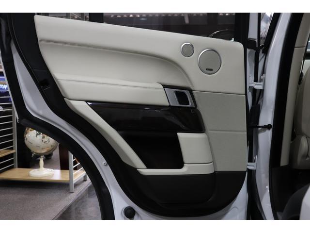 「ランドローバー」「レンジローバー」「SUV・クロカン」「岐阜県」の中古車47