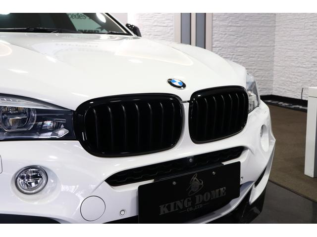 「BMW」「BMW X6」「SUV・クロカン」「岐阜県」の中古車8