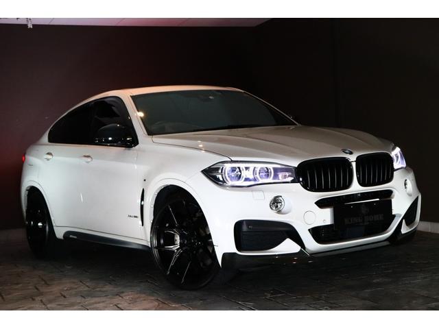「BMW」「BMW X6」「SUV・クロカン」「岐阜県」の中古車79