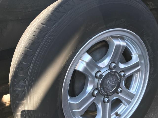 トヨタ ハイエースバン ロングスーパーGL 5Dディーゼル ABS エアバッグ