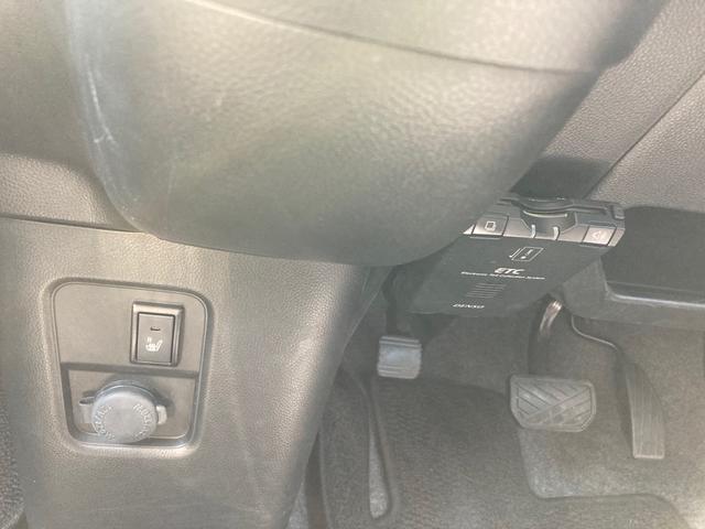 ハイブリッドX ナビ ETC 衝突被害軽減システム ブラック AC 修復歴無 AW 4名乗り オーディオ付 スマートキー ベンチシート パワーウィンドウ(7枚目)