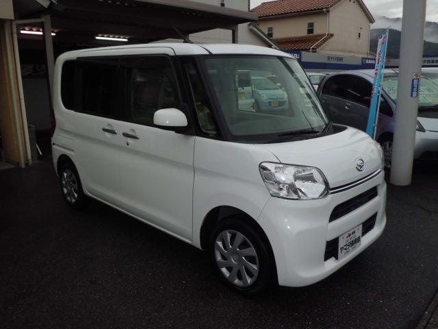 「ダイハツ」「タント」「コンパクトカー」「岐阜県」の中古車3