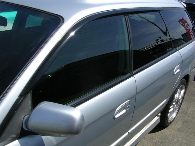 スバル レガシィツーリングワゴン GT30ボクサー6三菱メモリーナビ2x2TVチューナー