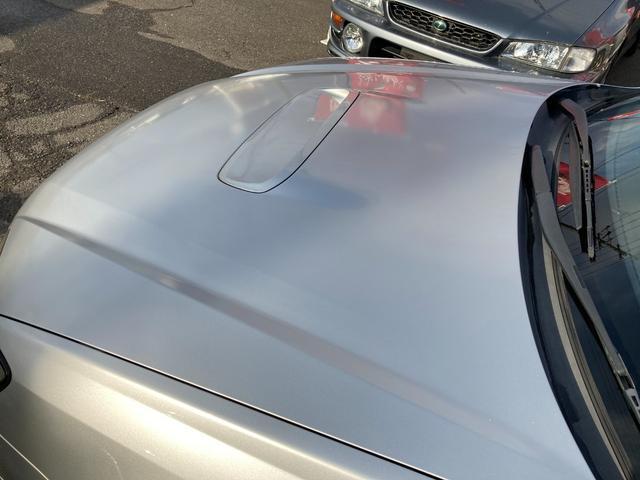 2.0GT アプライドA型GT・オプションDVDナビ・CDMD・ETC・パドルシフト・タイミングベルト交換済・入庫点検時O2センサー交換済・フロントリップスポイラー付き・純正17インチアルミホイール(22枚目)