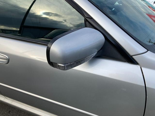 2.0GT アプライドA型GT・オプションDVDナビ・CDMD・ETC・パドルシフト・タイミングベルト交換済・入庫点検時O2センサー交換済・フロントリップスポイラー付き・純正17インチアルミホイール(28枚目)