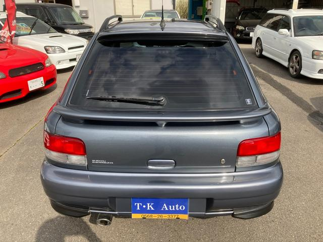 SRX GF8・G型・SRX・4WD・AT・フルノーマル・ETC・純正16インチアルミホイール(3枚目)