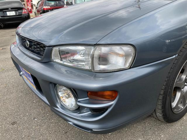 SRX GF8・G型・SRX・4WD・AT・フルノーマル・ETC・純正16インチアルミホイール(12枚目)