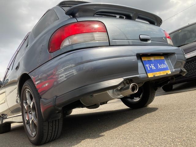 SRX GF8・G型・SRX・4WD・AT・フルノーマル・ETC・純正16インチアルミホイール(33枚目)