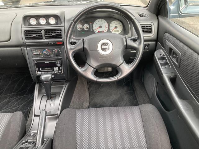 SRX GF8・G型・SRX・4WD・AT・フルノーマル・ETC・純正16インチアルミホイール(43枚目)