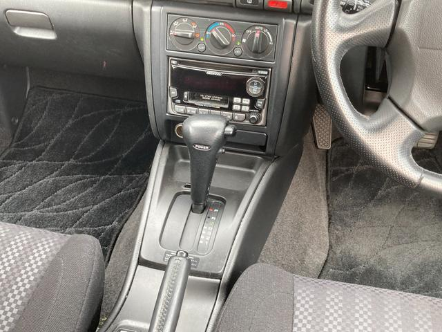 SRX GF8・G型・SRX・4WD・AT・フルノーマル・ETC・純正16インチアルミホイール(48枚目)