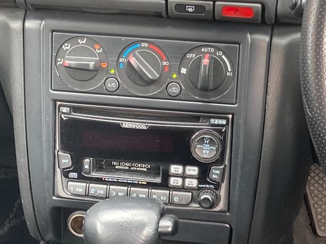 SRX GF8・G型・SRX・4WD・AT・フルノーマル・ETC・純正16インチアルミホイール(49枚目)