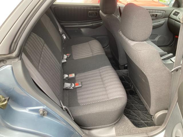 SRX GF8・G型・SRX・4WD・AT・フルノーマル・ETC・純正16インチアルミホイール(56枚目)