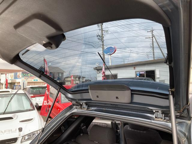 SRX GF8・G型・SRX・4WD・AT・フルノーマル・ETC・純正16インチアルミホイール(59枚目)