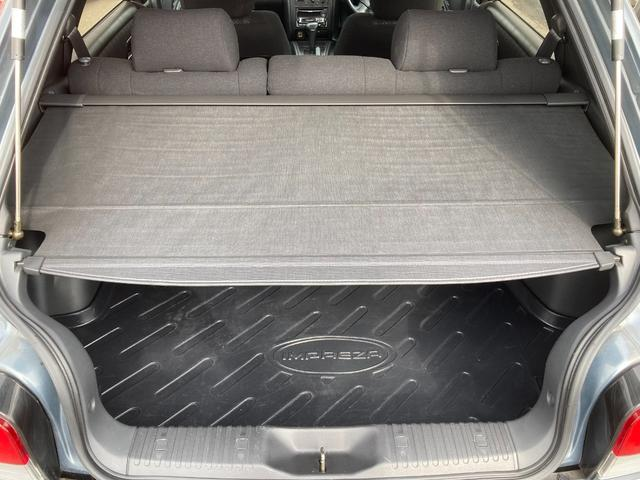 SRX GF8・G型・SRX・4WD・AT・フルノーマル・ETC・純正16インチアルミホイール(65枚目)