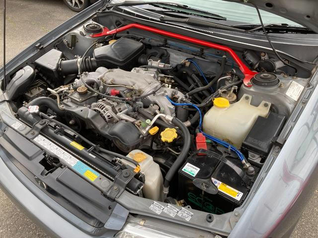 SRX GF8・G型・SRX・4WD・AT・フルノーマル・ETC・純正16インチアルミホイール(67枚目)